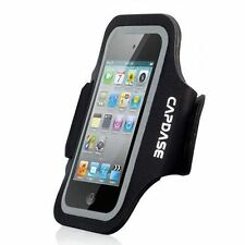 BRASSARD HOUSSE NEOPRENE CAPDASE SPORT ARMBAND ETANCHE POUR I8160 GALAXY ACE 2