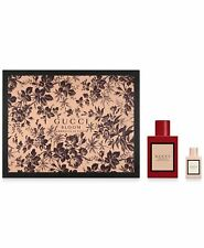 Gucci 2-Pc. Bloom Ambrosia di Fiori Eau de Parfum Perfume Gift Set 1.7oz NWT!