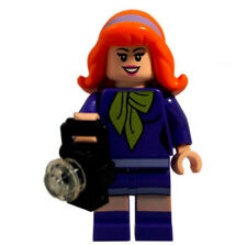 NEW LEGO DAPHNE MINIFIG 75904 scooby-doo mystery mansion figure minifigure toy