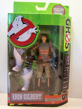 Mattel 2016 New Ghostbusters Erin Gilbert MIB