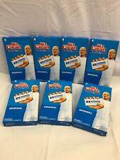 LOT OF 7 Mr. Clean Magic Eraser Multi-Surface Cleaner 4 Packs (28 Total Sponges)