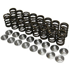 Brian Crower Valve Springs Retainers Honda Prelude H22 H22A H22A4 High Mileage