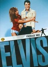 Tickle Me 0085391148210 With Elvis Presley DVD Region 1