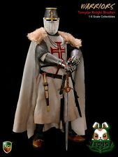ACI Toys 1/6 ACI24 Templar Knight Brother_ Box Set #A _Crusader Now AT079Z