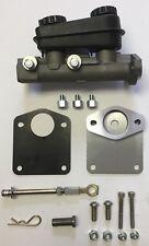 1998 - 2004 2nd Gen S10 Manual Brake Conversion Kit - DISC / DISC - 1.0