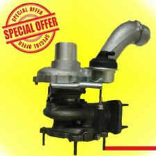 Turbo Chargeur Movano Master Trafic 2.2 90 hp; 720244-2; 8200100284; 4404326
