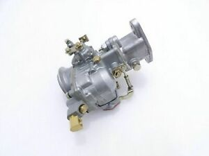 WILLYS JEEP MB, CJ3B, M38A1, CJ5, F134 F HEAD CARBURETOR