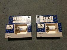 Buell Pro-Series Spark Plugs 32822-01Y / HDB12P