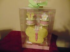 Baby Essentials 3 piece keepsake set