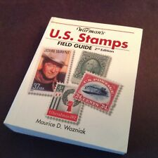 Warman's US Stamps Field Guide 2nd Edition 2011