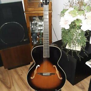 Alvarez Acoustic Guitar Artist Series AD 65