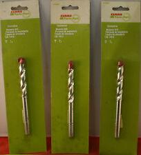 """3 piezas taladro de la albañilería 13mm (1/2"""") - Nuevo-CLAAS piezas de granja"""