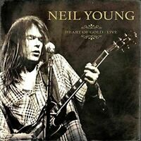 Neil Young - Heart Of Gold Live - 10 CD Box Set NEW & SEALED