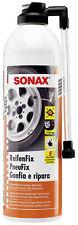 Neues AngebotSONAX ReifenFix Reifendichtmittel Reifendichtgel Reifenreparatur 500ml