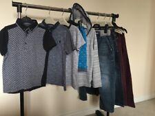 Gros Paquet de Garçons NEXT Smart objets taille 6 ans. Jeans, polos, Shorts!