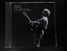 CD ALBUM - Eric Clapton - THE CREAM OF