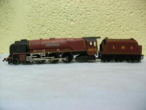 8P Class 4-6-2 Loco 6233 'Duchess Of Sutherland' Hornby No R.066 '00', 1977-1979