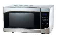 Target Stainless Steel 25L Microwave - TMOSS25
