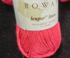 (9,75 €/100 Gramm): 200 grams of Rowan lenpur linen, color sh562 #009