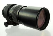 Nikon Nikkor 300mm 1:4 .5 lente para Nikon AI Mount - 35833