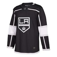 NHL Los Angeles Kings Men's Climalite Authentic Team Hockey Jersey # 50