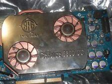BFG Tech GeForce 6800 128MB Video Card- BFGR6800OC