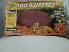 New listing Zoo Med - Repticare Rock Heater - Standard Size - Item Rh-1 - New & Sealed