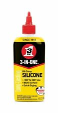 3-IN-ONE ALL-TEMPERATURE SILICONE -100º to 500º F • MULTI-SURFACE • QUICK-DRYING