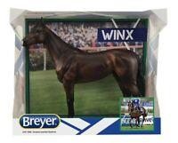 Breyer Winx Champion Austrilian Racehorse Traditional Model #1828