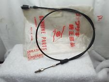 New NOS OEM Kawasaki Gear Change Cable  1975 G4TR G4TRE  54023-003