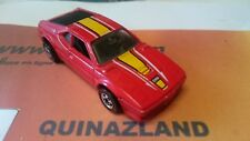 Hot Wheels BMW M1 Made in France   (B34)