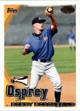 2010 Topps Pro Debut Baseball #170 Bobby Borchering