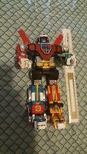 Vintage 1981 Voltron Lions Die Cast Robot 12 inch Figure Y&K GB-36 Japan