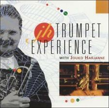 TRUMPET EXPERIENCE WITH JOUKO HARJANNE NEW CD