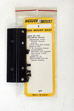 Weaver Browning, Marlin, Sears, Weatherby Scope Mount #5