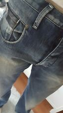 G-Star Blade Loose Fit 50219.2229.1363 Vintage worn in Herren Jeans Hose W31 L34