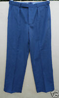 GENUINE RAF ISSUE MENS NO2 DRESS UNIFORM TROUSERS (NC) -CURRENT ISSUE -LIST2