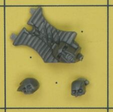 Warhammer 40K Space Marines Space Wolves Thunderwolf Cavalry Base Accessories