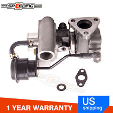 for Hyundai Accent Getz Matrix 1.5L D3EA TD02 TD025 TD025M Turbo Turbocharger