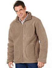 Vêtements polaire pour homme taille 56