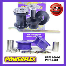 VW Golf Mk3 Syncro (93-97) Powerflex Fr Camber Wbone Bushes PFF85-201G/PFF85-204