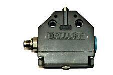 Balluff BNS 819-FD-60-101-FD Mechanical Position Switch BNS0004 New