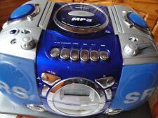 Universum Digital Portable CD , Radio , Cassetten Recorder
