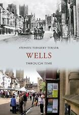 Wells Through Time by Tudsbery-Turner, Stephen (Paperback book, 2011)