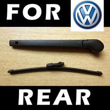 TERGICRISTALLO Posteriore Braccio e lama per VW Golf mk6 Hatchback