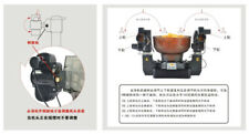 S1001 (Dual Head) ping pong table tennis robot ball machine. For Seattle area ..