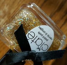 NEW! Ciate Paint Pots Nail Polish Lacquer in PARTY SHOES ~ GLITTER