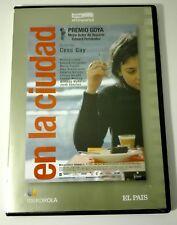 EN LA CIUDAD - DVD - CESC GAY - EDUARD FERNADEZ - LEONOR WATLING - CINE EL PAIS