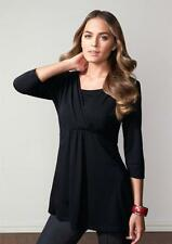 3/4 Sleeve Knit Tops for Women