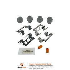 Disc Brake Hardware Kit Front Carlson H5789Q